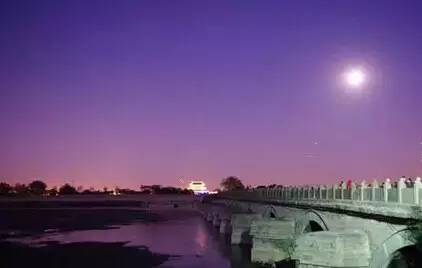 北京貴為帝都,有哪些夜景不錯的?附上夜景周邊美食推薦。