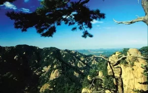 大江南北,中國最美的100座名山!你去過幾座呢?